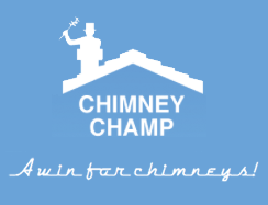 Chimney Champ Logo